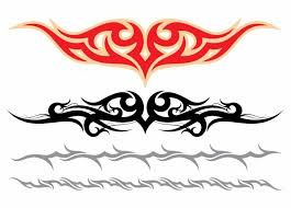tribal armband tattoos u0026 designs pictures
