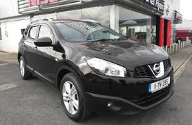 nissan dualis black donedeal of the week this 2011 nissan qashqai is an economical