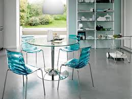 Kitchen Chair Designs by Kitchen Chairs Kitchen Ideas Custom Blue Varnished Kitchen