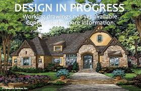 English Cottage Designs by English Cottage House Plans U0026 Floor Plans Don Gardner