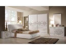 chambre a coucher italienne moderne chambre a coucher complete italienne beautiful giada laque blanc