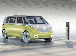 Most Comfortable Car To Drive From Danfo Bus To A Futuristic Volkswagen Microbus Photos