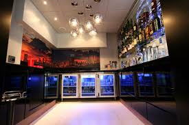 luxury modern interior architecture home bar design wall mounted