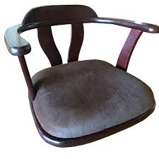 online get cheap wooden arm chair aliexpress com alibaba group