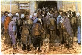 Schlafzimmer In Arles Vincent Van Gogh Werke Bilder Und Gemälde