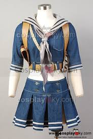 sucker punch babydoll cosplay costume new 3 cosplay pinterest