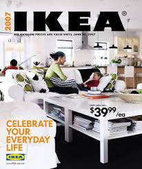 order ikea catalog ikea 2007 catalogue now out ikea hackers