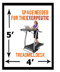 Small Treadmills For Small Spaces - small treadmill for a home or office desk