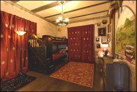 Harry Potter Bedroom Ideas - Harry potter bedroom ideas