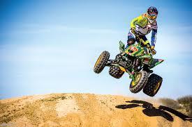 motocross atv com dirt wheels magazine atv tests