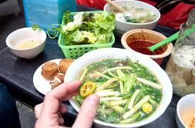 20 things you must eat in hanoi food republic