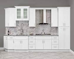 10 X 10 Kitchen Cabinets by All Wood White Kitchen Cabinets Fully Upgraded 10x10 Group Sale