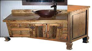 top rustic bathroom vanities ideas you never imagine youtube