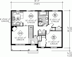 500 sq foot house 100 square feet house plan india