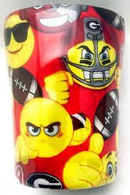 uga emoji 10oz kids highball tumbler customize