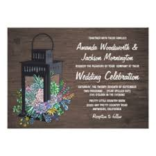 lantern wedding invitations lanterns invitations announcements zazzle