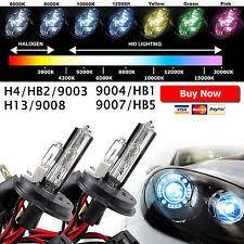 hids lights near me 9007 hid replacement bulbs ebay
