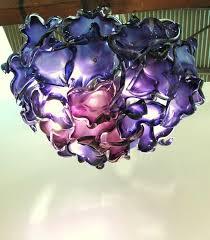 Art Chandelier Art Glass Architectural Digest Home Design 2015