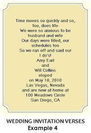 informal wedding invitation wording wording casual wedding