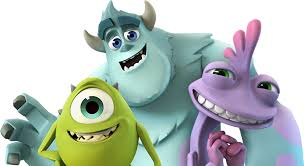 monsters university play disney infinity wiki fandom