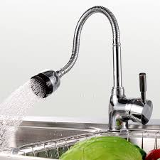 Cheapest Kitchen Faucets by On Sale Kitchen Faucet With Multi Direction Rotation