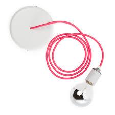 Pendant Light Cable Make Yourself An Elegant Pendant Light Conversion Kit