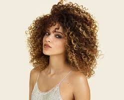 hair styles for a type 2 hair guide what s your natural curly hair type mizani