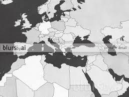 Printable World Map Printable World Map In Chalkboard Style The World Awaits Large