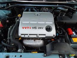Camry Engine Specs 2005 Toyota Camry Xle V6 3 0 Liter Dohc 24 Valve V6 Engine Photo