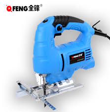 jigsaw wood jig saw electric saw woodworking power tools multifunction