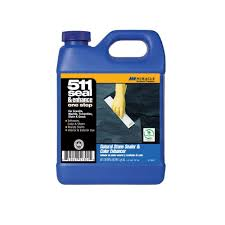 miracle sealants se en qt sg 511 seal and enhance penetrating