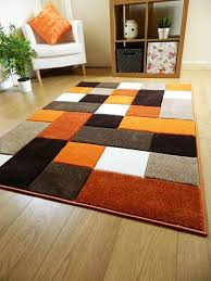 Small Cream Rug Orange And Cream Rug Roselawnlutheran