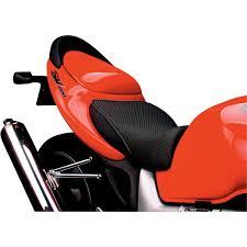 sargent world sport seat for sv650 99 02 solomotoparts com