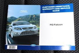 print 2011 ford falcon xr6 trinity auto group