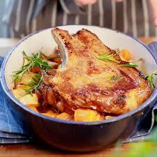 cuisiner une cote de veau les 55 meilleures images du tableau veau sur cuisine