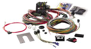 painless performance 1964 68 chevelle wiring harness 21 circuit