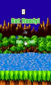 sonic 2 apk flappy sonic 2 apk free arcade for android