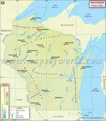Wisconsin mountains images 4 answers what mountains are in wisconsin quora