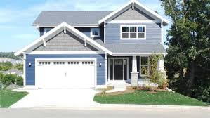 craftsman style homes middleton home sites