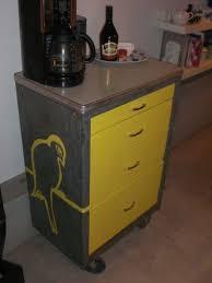 repurpose metal file cabinet repurposed metal cabinet repurposed metals and refinished furniture