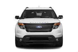 Ford Explorer Black - 2014 ford explorer xlt top auto magazine
