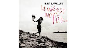 ton mariage irina björklund ton mariage