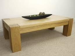 oak coffee tables trend large oak coffee table oak city