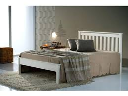 oak double bed frame solid oak bed frames oak bed frame with