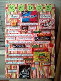 birthday candy ideas 3000 eye candy