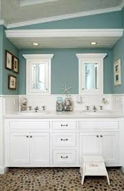 Beadboard For Bathroom White Beadboard Bathroom Cabinets U2022 Bathroom Cabinets
