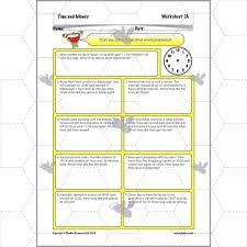 time worksheets time worksheets primary resources printable