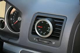 Vw Golf Mk5 Interior Styling Mk5 Golf Air Vent Gauge Pod Pod Only 74 95 Vw Accessories