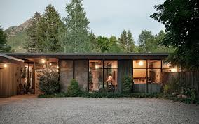 modern ranch floor plans mid century modern ranch house plans lighting modern house design