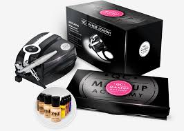 Makeup Schools In Utah Airbrush Makeup Workshop Qc Makeup Academy